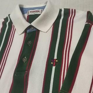 マックレガー(McGREGOR)のメンズ   McGREGOR の ポロシャツ(シャツ)