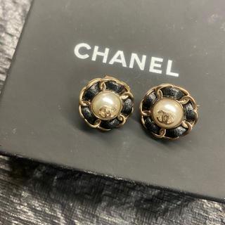 CHANEL - シャネル ピアス