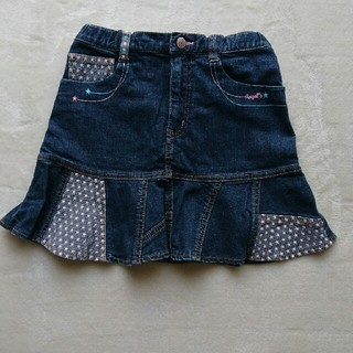 エンジェルブルー(angelblue)のANGEL BLUE KIDS スカート 135(スカート)