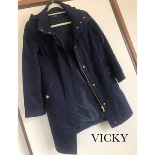 VICKY - VICKY  マウンテンパーカー♡