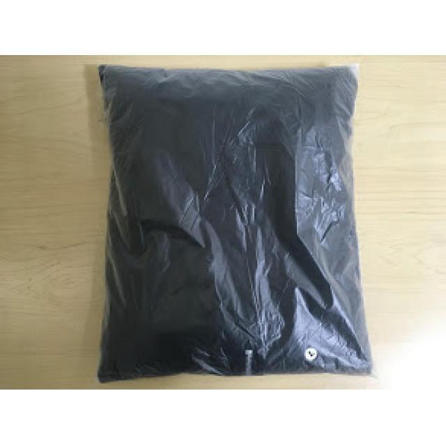 【期間限定】セットアップ ジャージ上下セット シンプル ゆったり ブラック レディースのルームウェア/パジャマ(ルームウェア)の商品写真
