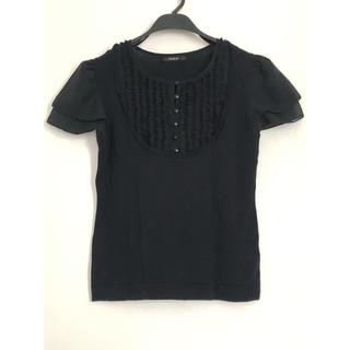 ディノス(dinos)のルール トップス(Tシャツ/カットソー(半袖/袖なし))