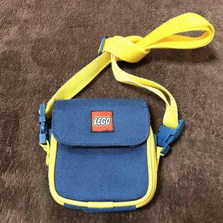 レゴ(Lego)のLEGO ミニポシェット(ショルダーバッグ)