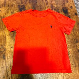 ポロラルフローレン(POLO RALPH LAUREN)の中古美品★ラルフローレン Tシャツ キッズ★2T(Tシャツ/カットソー)
