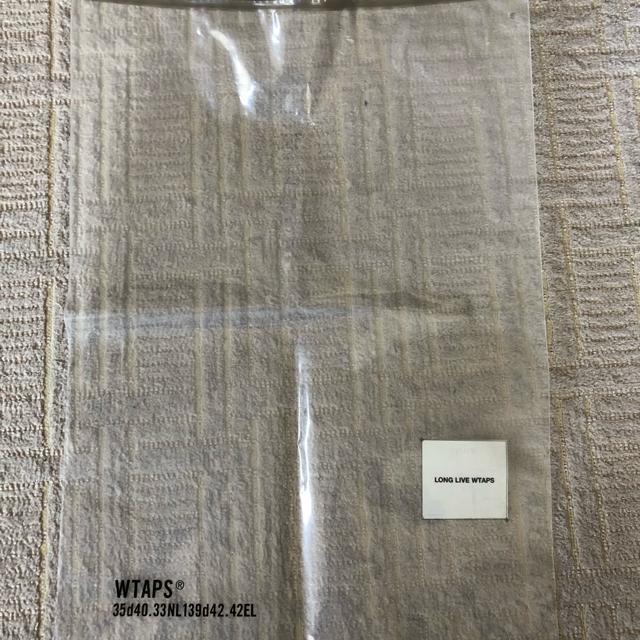 W)taps(ダブルタップス)の【くすのき05様専用】WTAPS BUDS LS 01 Sサイズ メンズのトップス(シャツ)の商品写真
