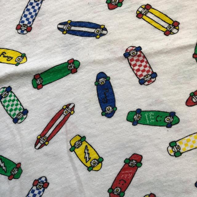 petit main(プティマイン)のpetit mainTシャツ110 キッズ/ベビー/マタニティのキッズ服男の子用(90cm~)(Tシャツ/カットソー)の商品写真