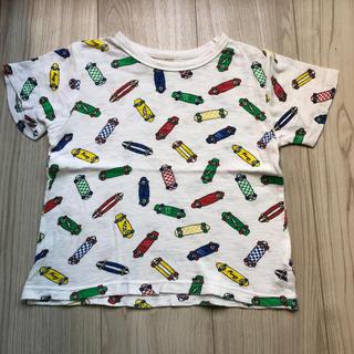 petit main - petit mainTシャツ110