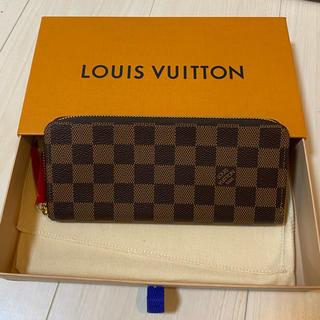 LOUIS VUITTON - 新品未使用 ヴィトン ダミエ 財布
