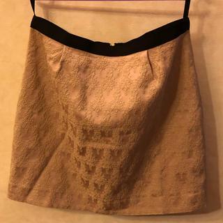 アンタイトル(UNTITLED)のアンタイトル スカート(ミニスカート)