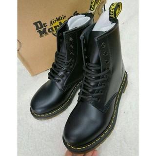 Dr.Martens - UK4 ドクターマーチン ブーツ 革靴 正規品