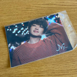 AAA - AAA Nissy ポストカード