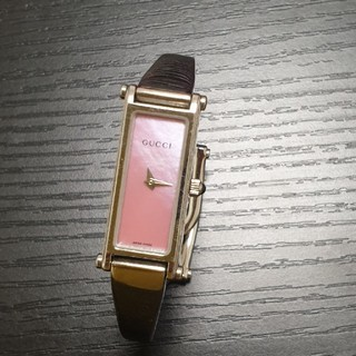 Gucci - グッチ 時計