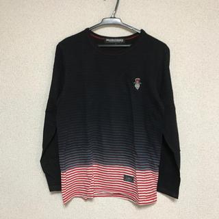 ローリングクレイドル(ROLLING CRADLE)のロリクレ ボーダーロンT(Tシャツ/カットソー(七分/長袖))