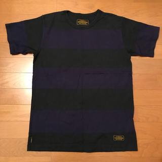 ネイバーフッド(NEIGHBORHOOD)のNEIGHBORHOOD ボーダーT(Tシャツ/カットソー(半袖/袖なし))