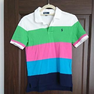 ポロラルフローレン(POLO RALPH LAUREN)のポロシャツ(Tシャツ/カットソー)