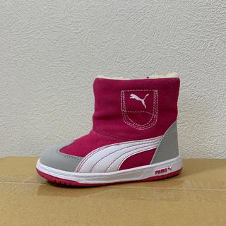 プーマ(PUMA)のプーマ  ブーツ(ブーツ)