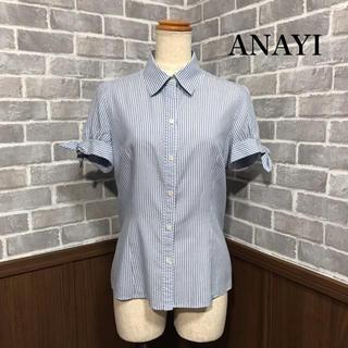 ANAYI - ANAYI シャツ