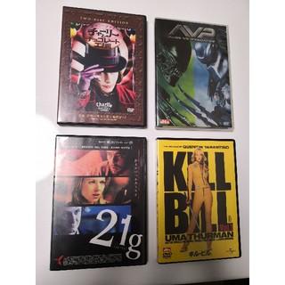DVD 4枚