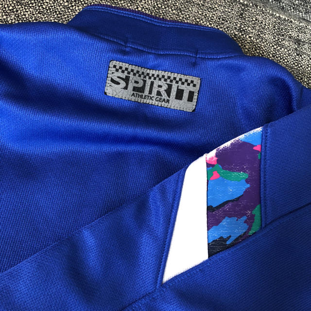 ギャレックス 体操服 120 体操着 ジャージ 体育着 たいそう服 体育服 キッズ/ベビー/マタニティのキッズ服男の子用(90cm~)(Tシャツ/カットソー)の商品写真