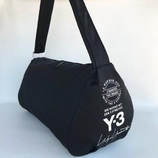 ワイスリー(Y-3)のY-3  ボディーバッグ ショルダーバッグ 黒 男女通用(ショルダーバッグ)