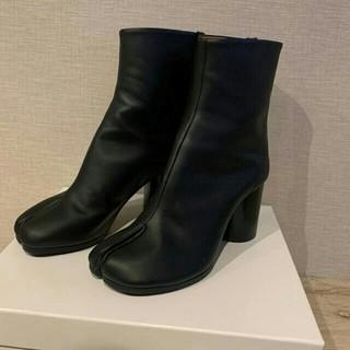 Maison Martin Margiela - マルジェラ 足袋ブーツ 36