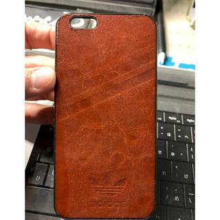 アディダス(adidas)のiPhone6 ケース アディダス(iPhoneケース)
