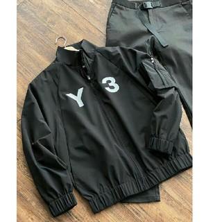 Y-3 - Y-3   フライトジャケット