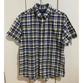 ジムフレックス(GYMPHLEX)のジムフレックス Gymphlex 半袖シャツ メンズL(シャツ)