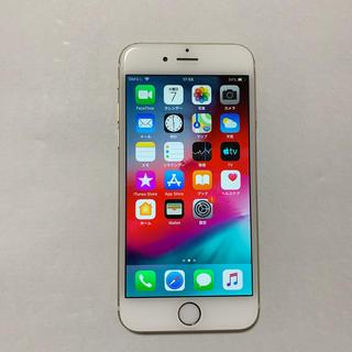 Softbank - ⑤中古美品 Softbank  iPhone6 16gb バッテリー91%