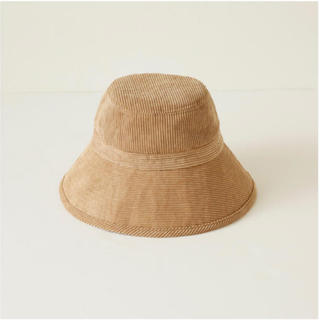SeaRoomlynn - CORDUROY BUCKET HAT