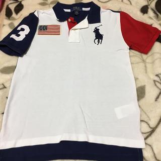 POLO RALPH LAUREN - ✨大人気✨ビッグポニー ポロシャツ 140