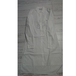 ワイスリー(Y-3)のY-3  ヨウジヤマモト×アディダススタッフロングシャツ(シャツ)