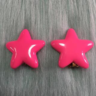 Lochie - ヴィンテージ 星のイヤリング