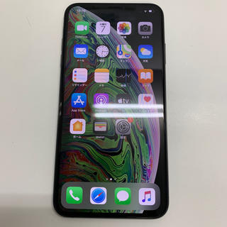 iPhone - iPhoneXS MAX 256 84508