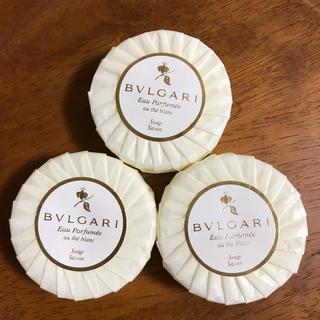 BVLGARI - ブランド石鹸