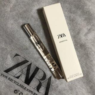 ZARA - ZARA 香水 オリエンタル