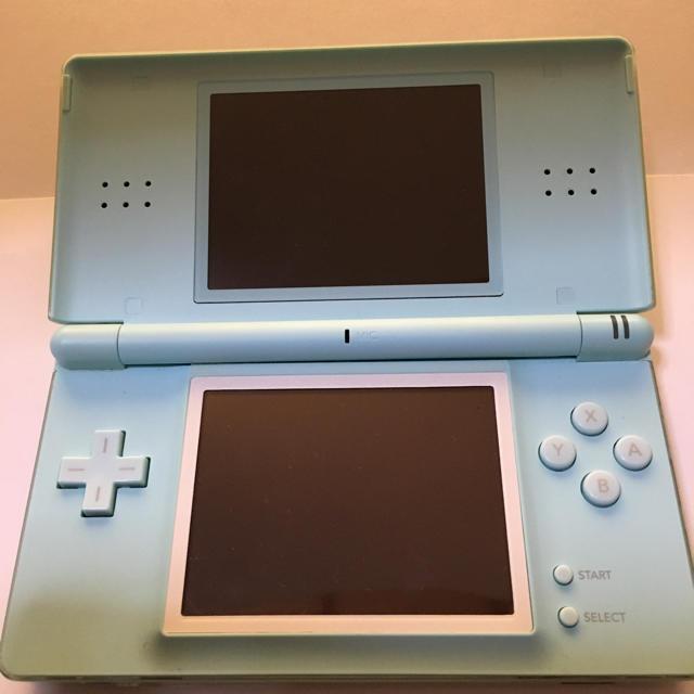 ニンテンドーDS(ニンテンドーDS)のニンテンドーds lite 本体&ソフト エンタメ/ホビーのゲームソフト/ゲーム機本体(携帯用ゲーム機本体)の商品写真