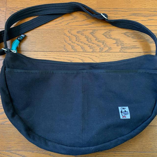 CHUMS(チャムス)のCHUMS ボディーバック メンズのバッグ(ボディーバッグ)の商品写真