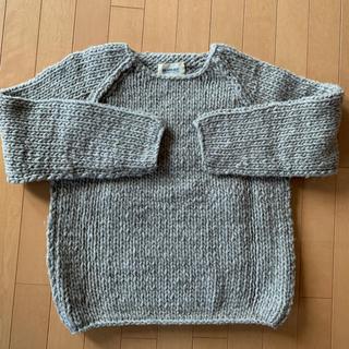 ビームスボーイ(BEAMS BOY)のBEAMS BOY ざっくりニットセーター(ニット/セーター)