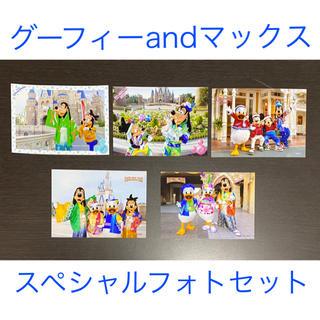 Disney - ディズニー スペシャルフォト 5枚セット