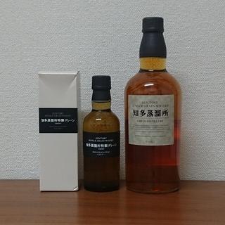 サントリー - サントリー ウイスキー 知多セット