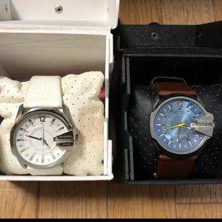 DIESEL - DIESEL ディーゼル 腕時計 2つセット