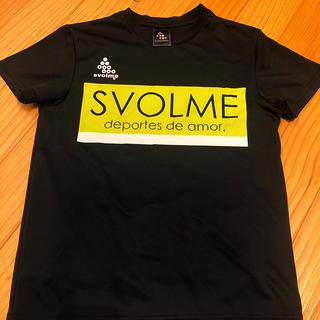 SVOLMEサイズ150Tシャツ