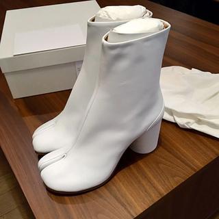 Maison Martin Margiela - 新品正規品 Maison Margiela Tabi タビブーツ 足袋ブーツ