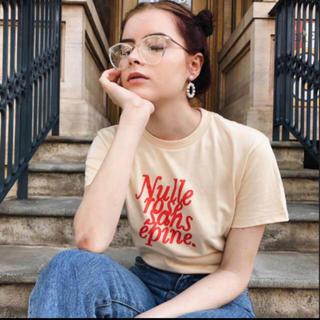 Lochie - epine tシャツ