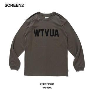 W)taps - WTAPS ダブルタップス ロンT