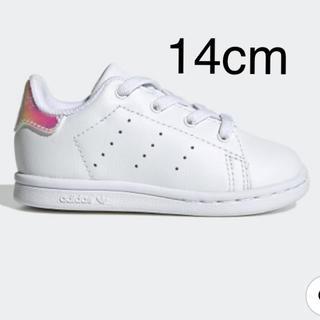 adidas - 新品!アディダスキッズ♪スタンスミス14cm