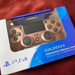PlayStation4 - PS4 ワイヤレスコントローラー DUALSHOCK4 純正品
