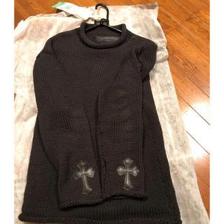 Chrome Hearts - クロムハーツ ニットセーター
