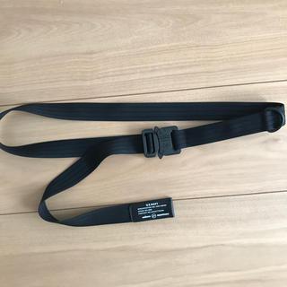 uniform experiment - uniform experiment Duty Belt ガチャベルト